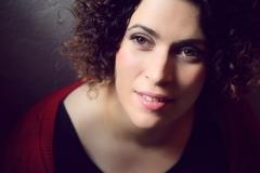 Elia Corral Foto: Clara Bes